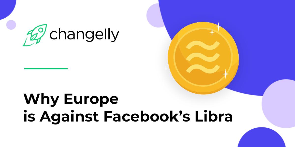 Europe vs Facebook's Libra