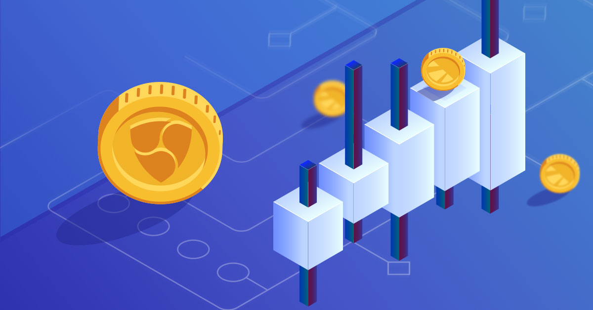 xem coin price predictions