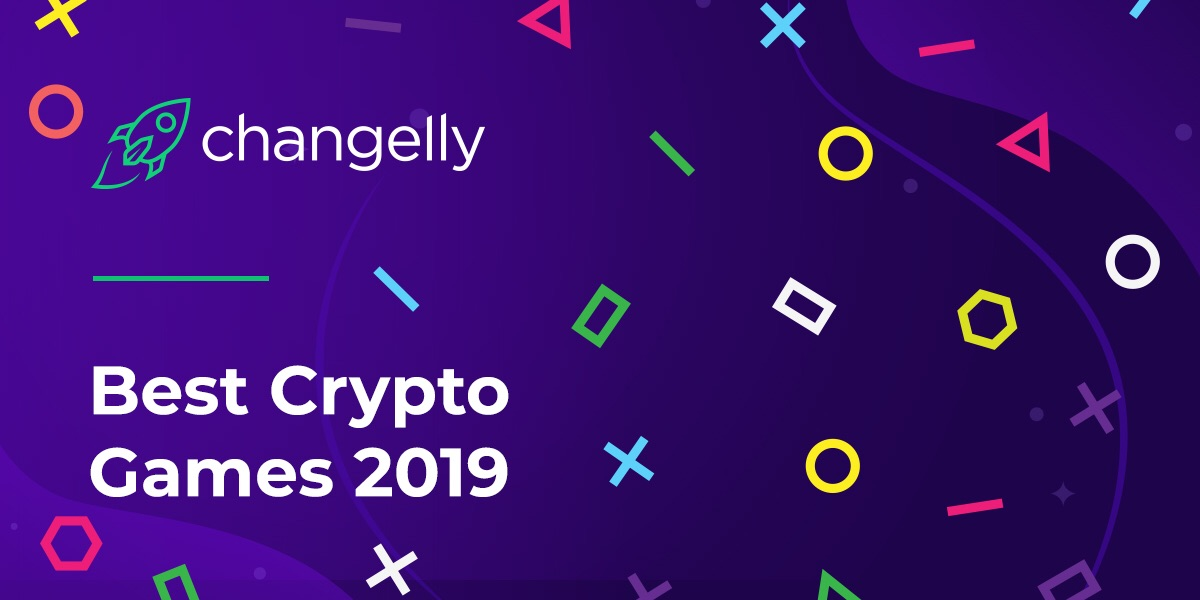Best Crypto Games 2019