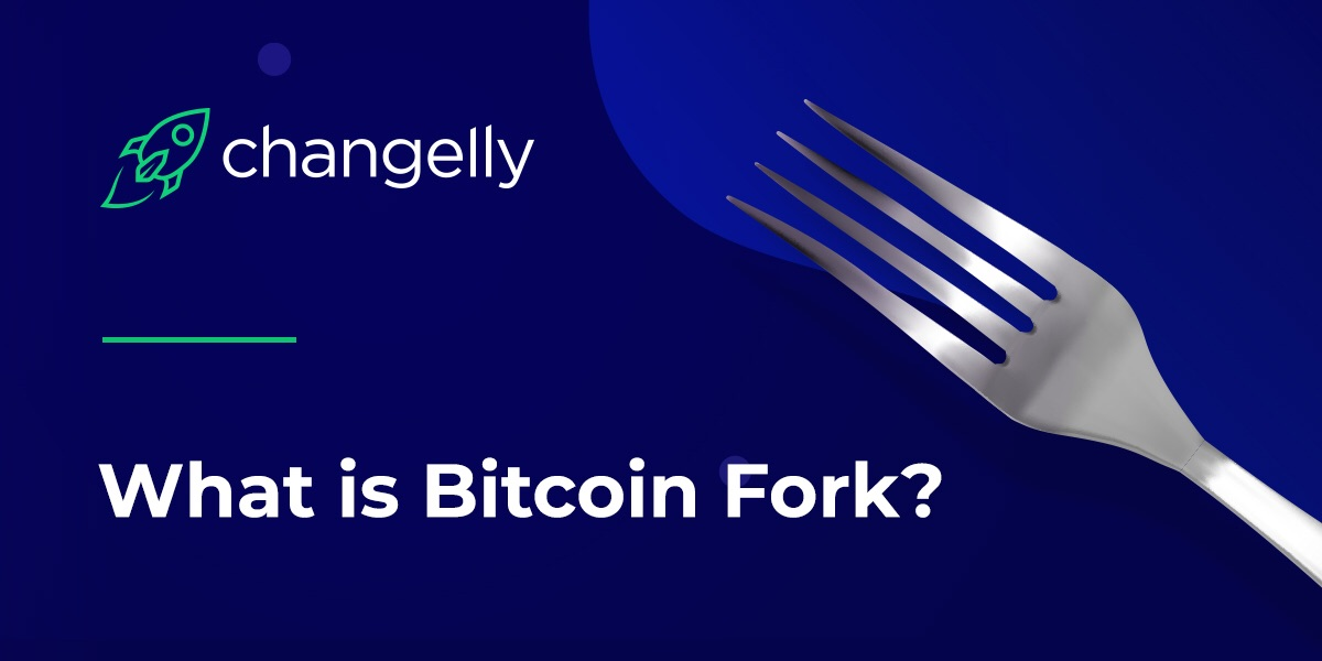 What is Bitcoin fork?
