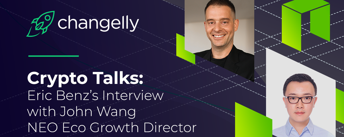 Changelly interview with NEO
