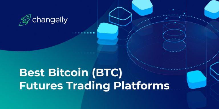Best Bitcoin (BTC) Futures Trading Platforms