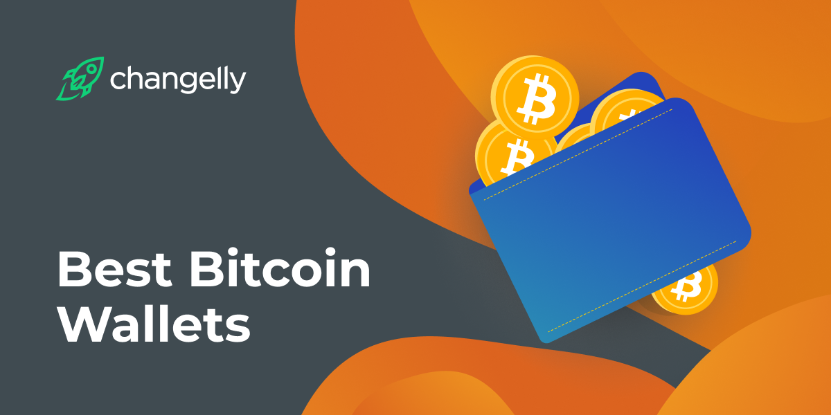Best Bitcoin (BTC) Wallets