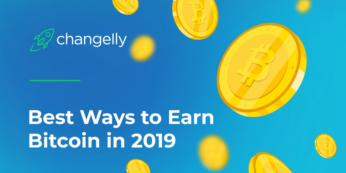 The best ways to earn Bitcoin without investments