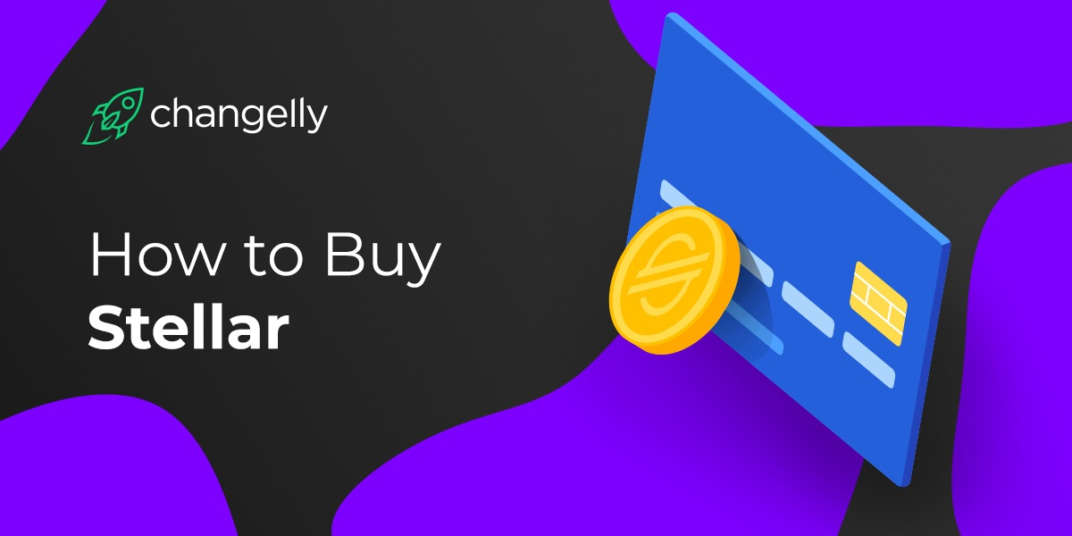 How to buy Stellar