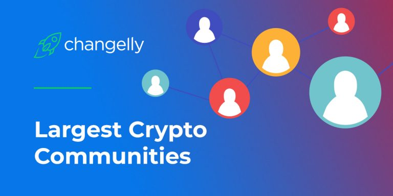 Largest Crypto Communities