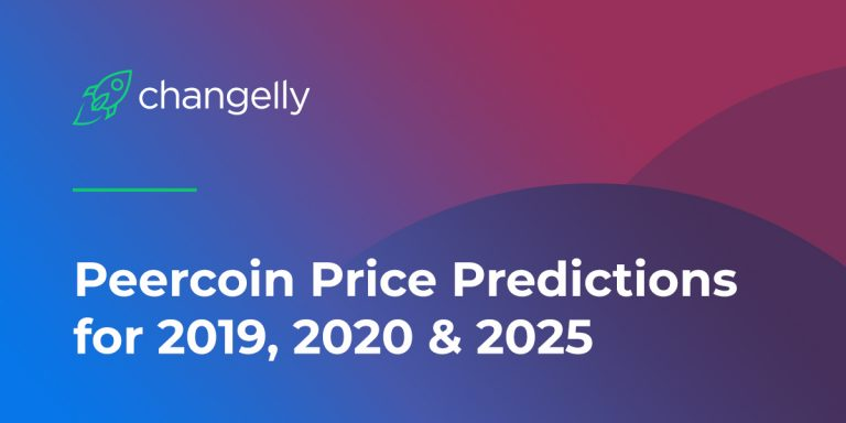 Peercoin Price Prediction for 2019-2025