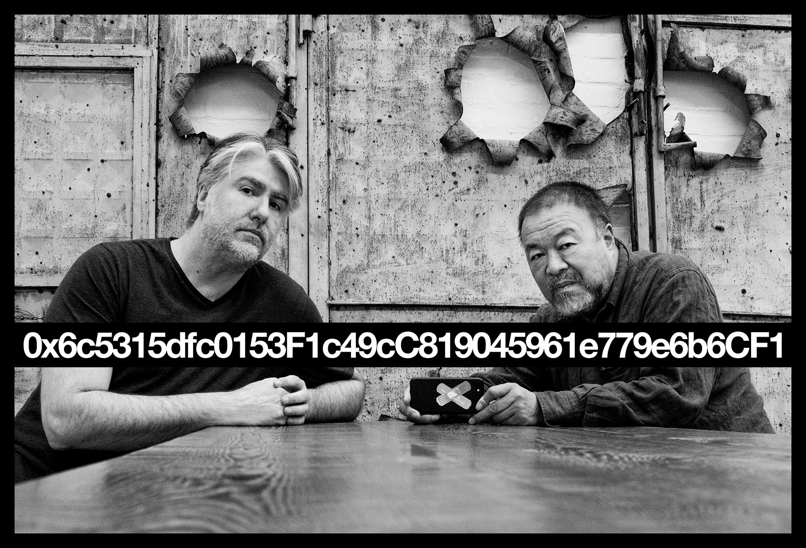 abosch and weiwei