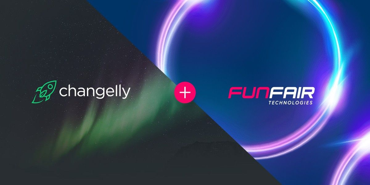 Buy exchange crypto FUN token on Changelly