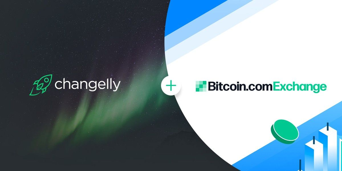 Bitcoin.com Exchange partners Changelly