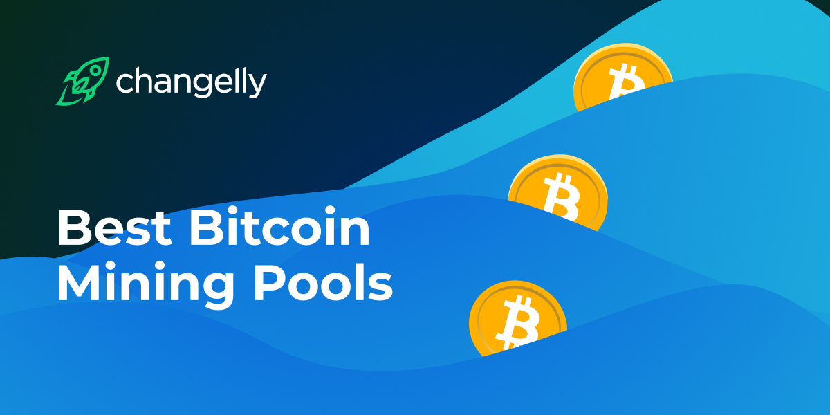 Best Bitcoin (BTC) Mining Pools