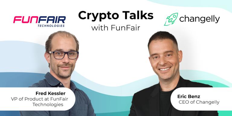 Changelly interview with FunFair