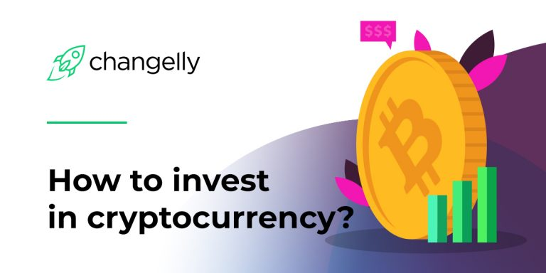 How to invest in cryptocurrency in 2019 2020