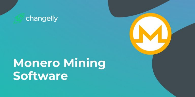 Top-5 Monero mining software