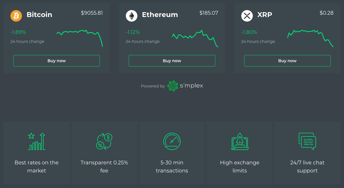 changelly best crypto