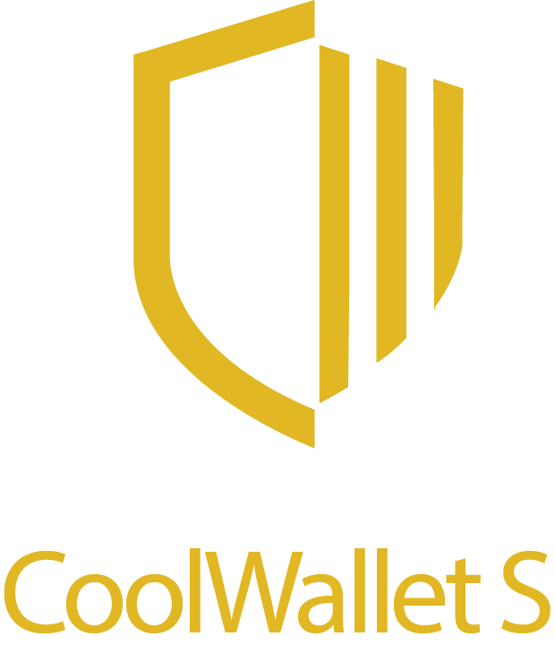 coolwallets logo