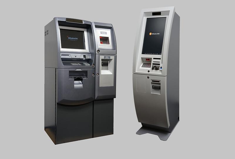 генезис сатоши биткойн банкомат