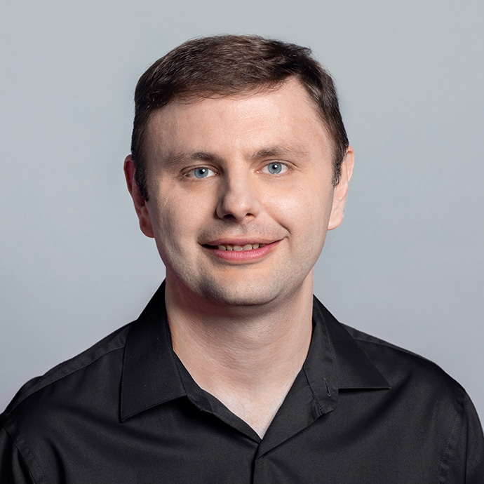 dan larimer eos photo