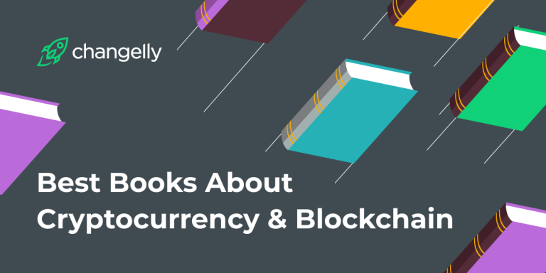 Best Books About Cryptocurrency & Blockchain