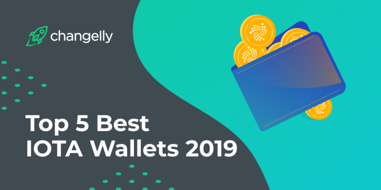Top 5 Best IOTA (MIOTA) Wallets 2019
