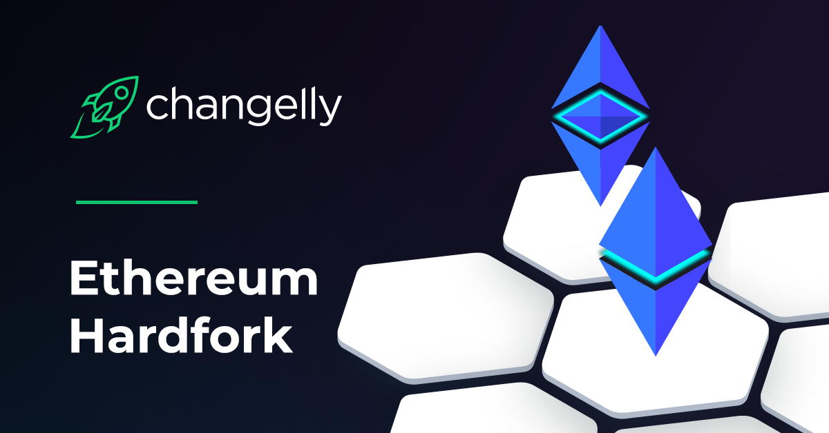 Хардфорк Ethereum Changelly