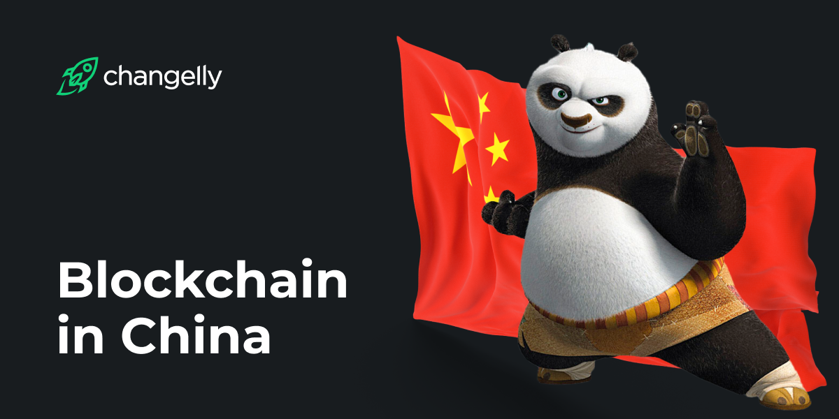 Blockchain and Cryptocurrency in China article cover