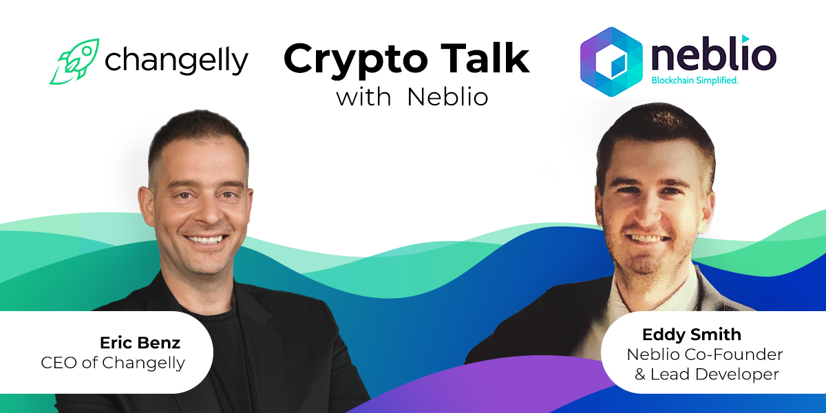 Changelly interview NEBL cryptocurrency