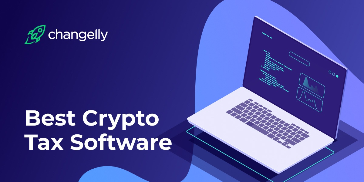 Best crypto tax software 2020