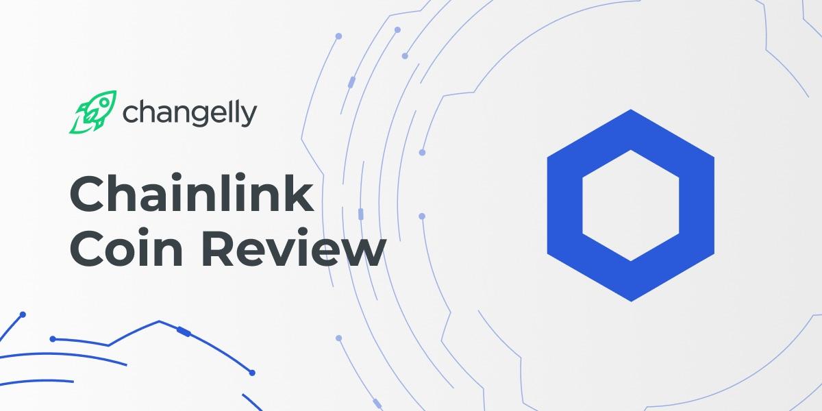 Обзор монеты Chainlink (LINK)