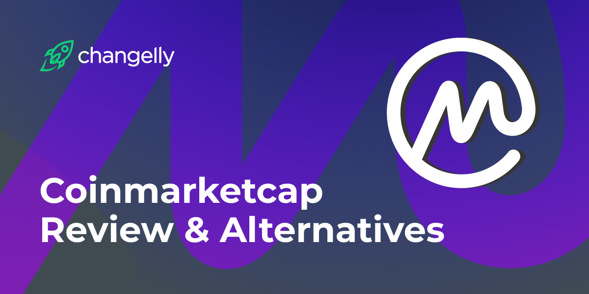 CoinMarketCap Alternatives review