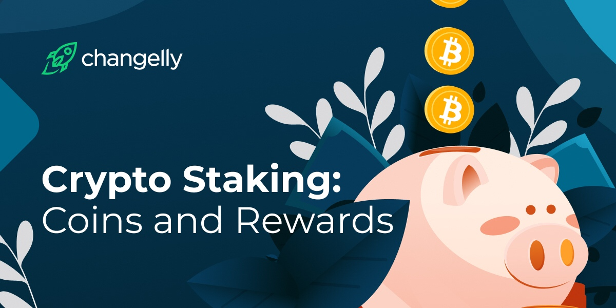 Crypto Staking Coins