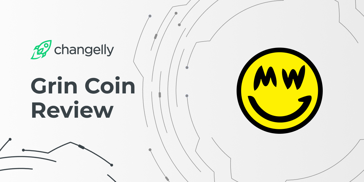 Grin Coin (GRIN) Review