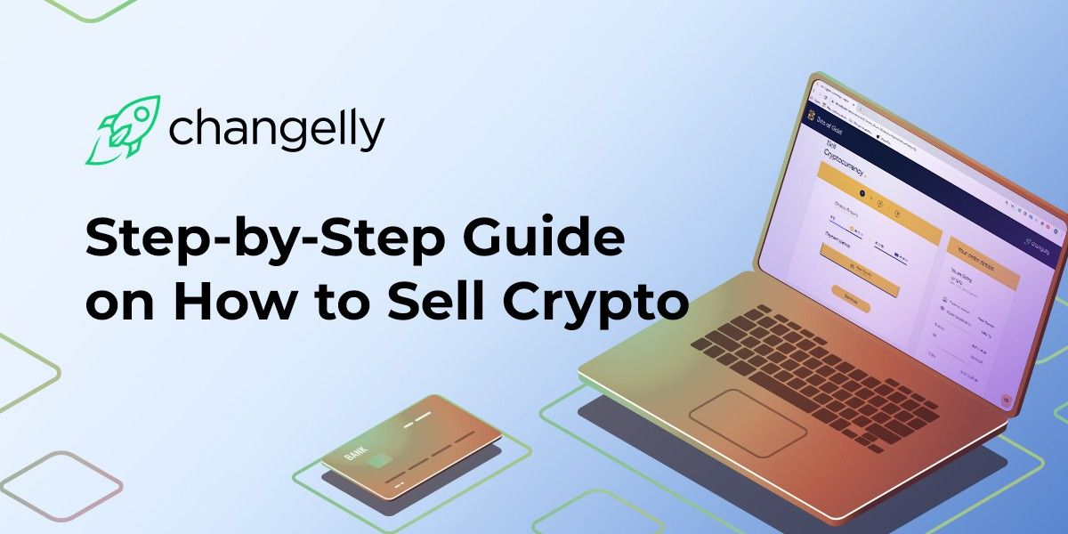 How to sell Bitcoin BTC Changelly explains