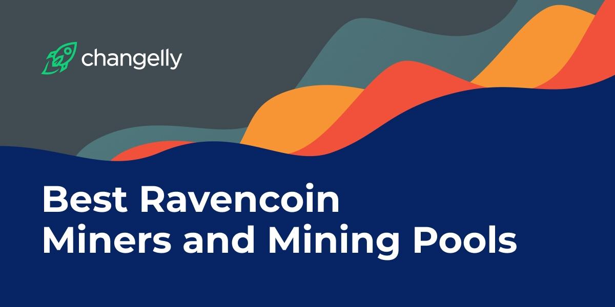 Ravencoin mining pools