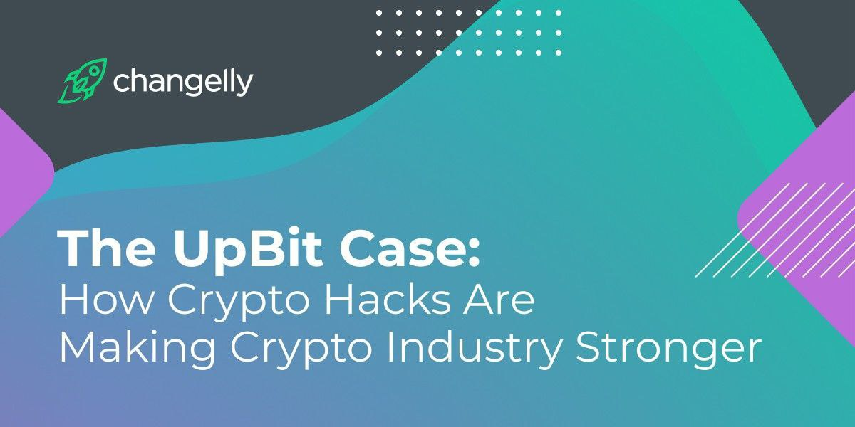 The UpBit Hack