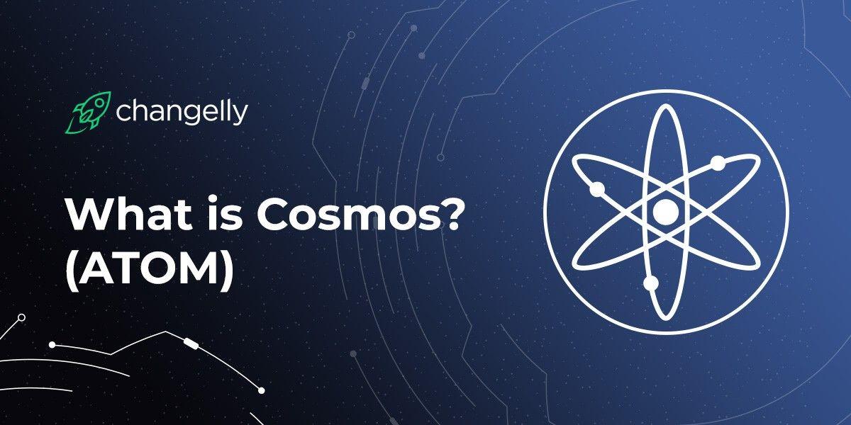 Что такое Cosmos ATOM