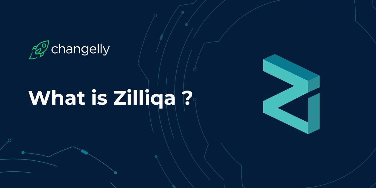 Криптовалюта Zilliqa ZIL