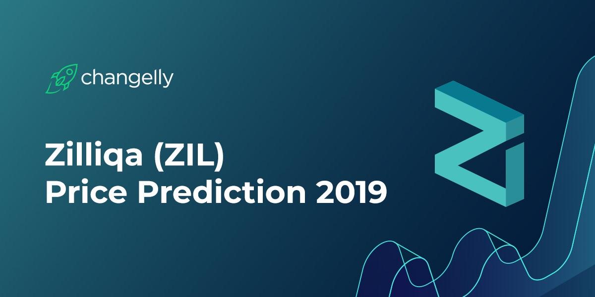 Ценовой прогноз Zilliqa на 2019