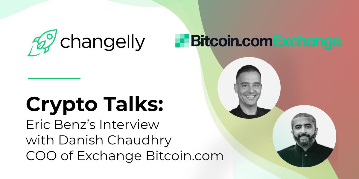 Changelly crypto talk bitcoin.com exchange