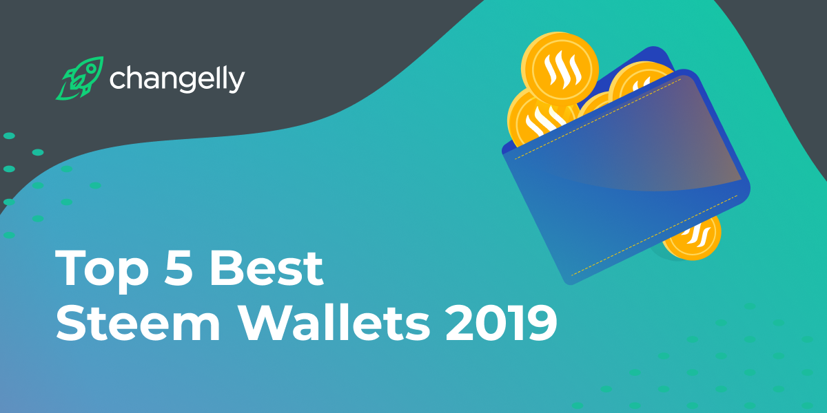 best steem wallets changelly