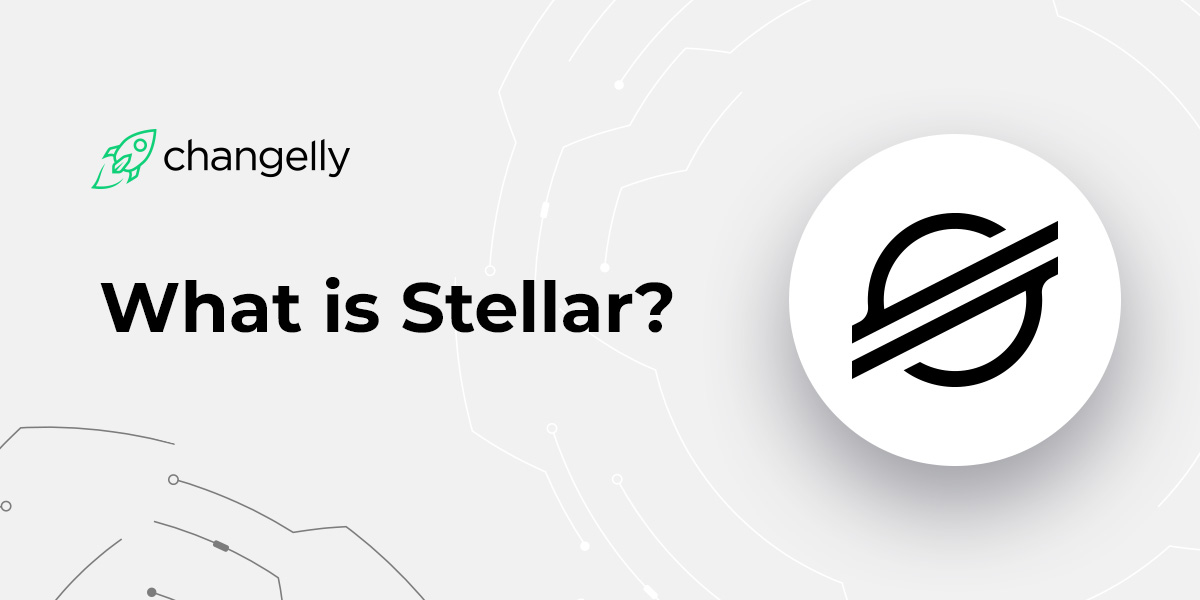 Что такое Stellar Lumen (XLM)