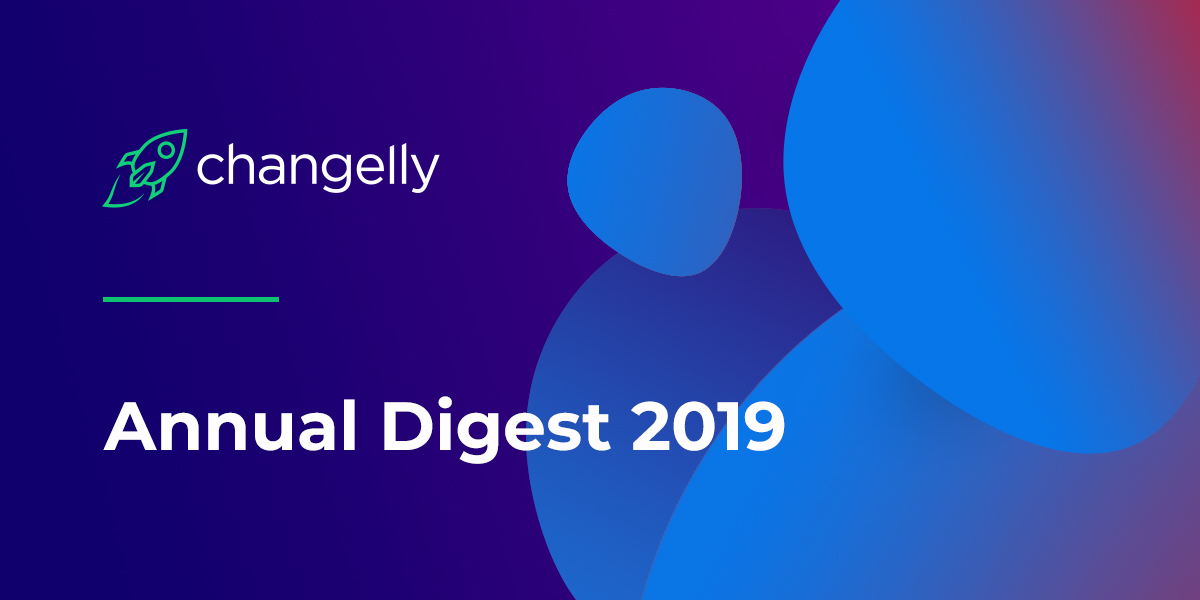 Changelly crypto digest 2019
