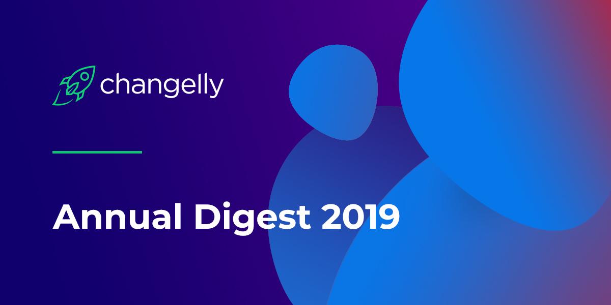 Changelly crypto digest 2019