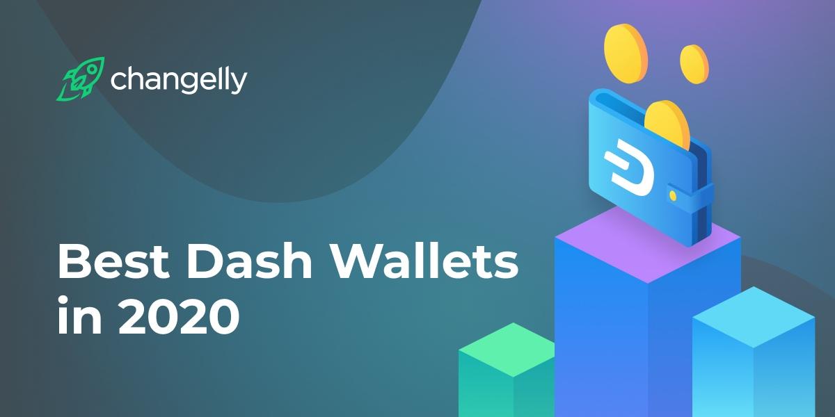 Best Dash wallets