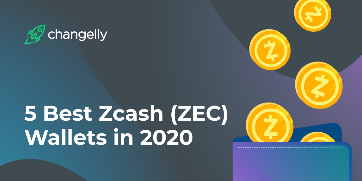 Best ZCash wallets