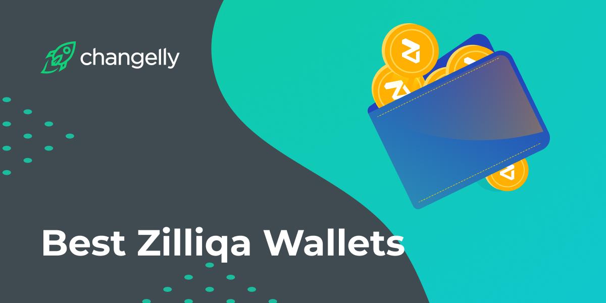 Best Zilliqa Wallets