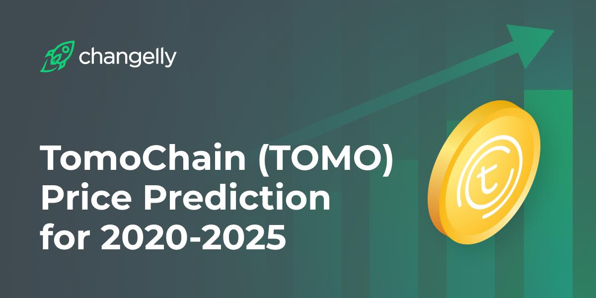 TomoChain (TOMO) Price Prediction for 2020-2025