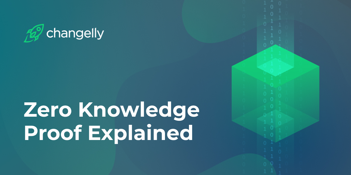 Zero Knowledge Proof Explained
