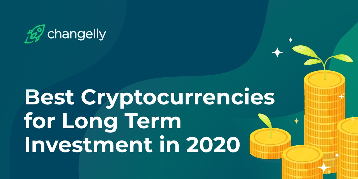 Best long term cryptocurrency investment