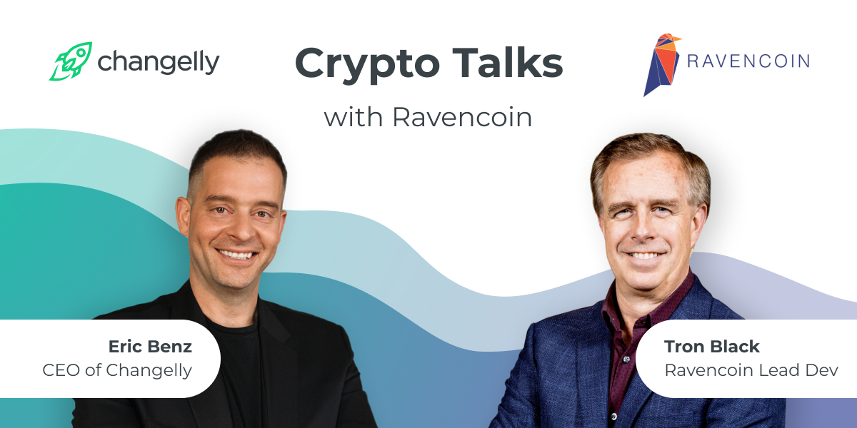 changelly ravencoin crypto talk